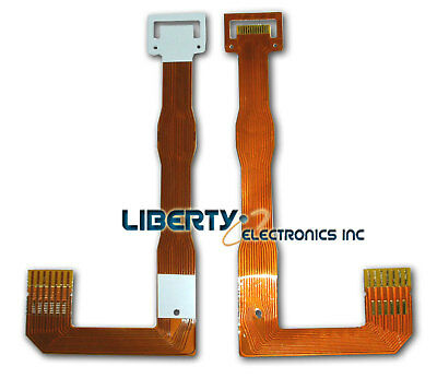 New Auto Stereo Ribbon Flex Cable for KENWOOD KDC-X815 Player