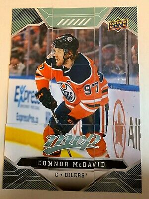 2019-20 UPPER DECK MVP Puzzle Backs PICK FROM LIST