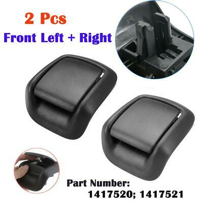 For FORD Fiesta MK6 2002-2008 Right & Left Hand Front Seat Tilt Handles Pair New