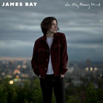 Tickets James Bay's show in Bonn this 08/08/2019