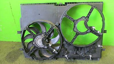 CITROEN RELAY BOXER DUCATO Radiator Cooling Fan/Motors 1 removed 3.0  06-