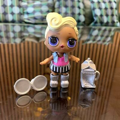 Lol Surprise Doll Funky QT SERIES 2 Wave 1 Confetti Pop Rare Gift