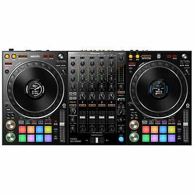 Pioneer DDJ-1000SRT 4-Channel Club Style DJ Controller for Serato DJ Pro