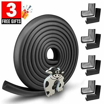 19 FT Baby Proofing Edge Corner Guards Protector Bumpers Cushion Child Safety