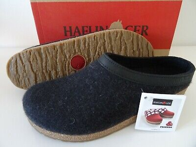 HAFLINGER Grizzly Torben 42/L11 New! Graphit/Charcoal