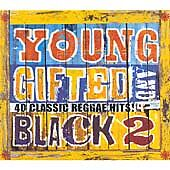Various Artists - Young Gifted And Black Vol.2 (2 CDS) NEW AND SEALED
