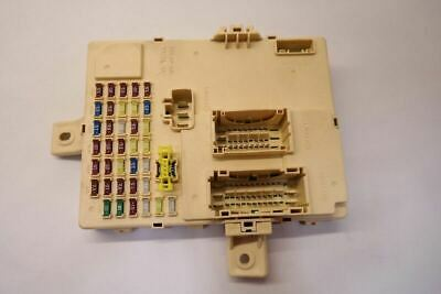 2011-2014 Hyundai Sonata 2.4L Fuse Box Relay Junction Control Box Module