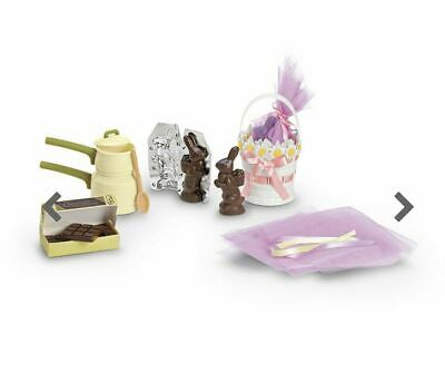 American Girl Doll Retired Kit's Homemade Sweets Play Food