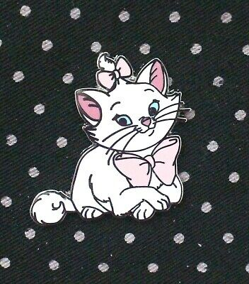 Disney Pin ARISTOCATS Cat Marie Disney Cats FREE SHIPPING