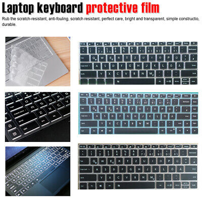 Protective Liquid crystal film Laptop Keyboard Cover For Xiaomi Mi Notebook Air