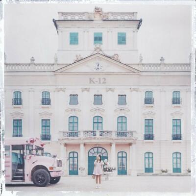 MELANIE MARTINEZ K-12 CD (Released SEPTEMBER 6th 2019)