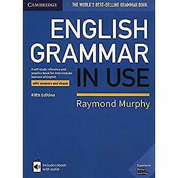 1331892-English Grammar in Use Book with Answers and Interactive eBook: A Self-s