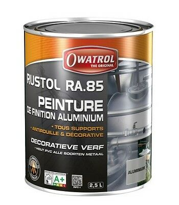 OWATROL Oil anti-rust remover Stainless Stop corrosion Penetrating boat 500ml