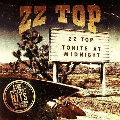 Zz Top - Live - Greatest Hits von Arou Neu LP