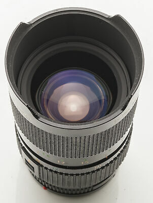 Canon Zoom Lens FD 35-70 mm 35-70mm 1:2.8-3.5 2.8-3.5
