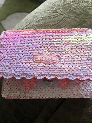 Smiggle purse With Strap Leila Glitz New In Box