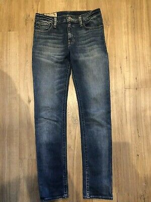 Boys Polo Ralph lauren Jeans Age 16 Years