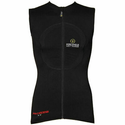 ForceField PRO VEST X-V 2 CE2 Back protector and chest Armour - FF3059 ZQ