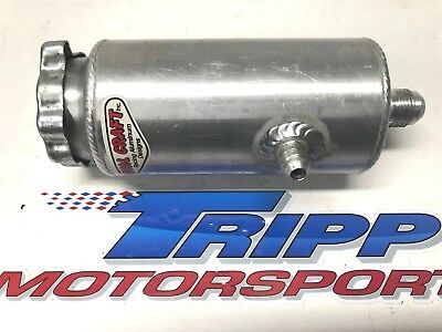 Oval Craft Power Steering Tank IMCA Modified Late Model