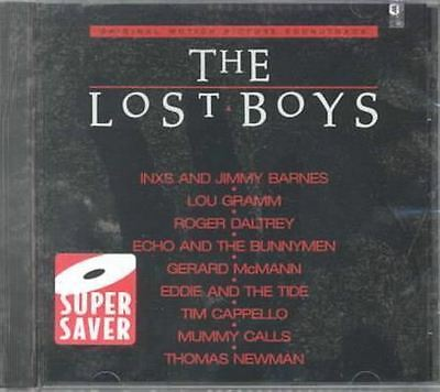 The Lost Boys, O.S.T., Audio CD, New, FREE & FAST Delivery