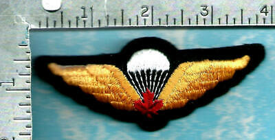 BUNDESWEHR PATCH German Air Force skill badge name plate