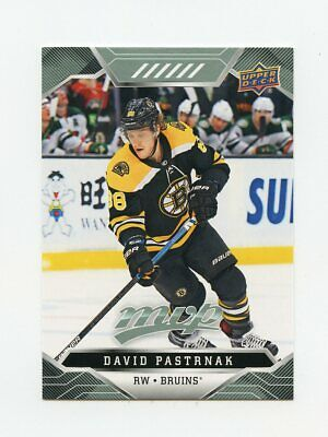 19/20 Upper Deck Mvp Base #1-200