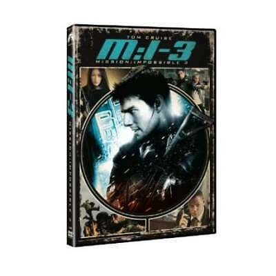 Mision Imposible 3 (Dvd)
