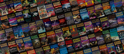 Stuart wood  Ebook collection -  Epub/mobi - 57 books
