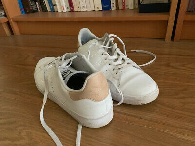 CHAUSSURES SPORT ADIDAS stan smith homme 44 excellent état