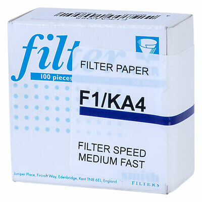 Academy Professional Filter 55mm Pack of 100