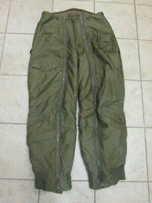 UNISSUED from storage USGI/AAF WW2 A11A Flight Pants