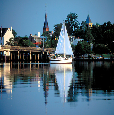 Wyndham FF Harbour, October 12-19, 2B, New Bern, NC, Other Dates Available