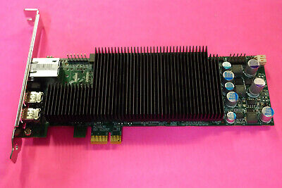 New Dell Teradici 2220 PCIe Remote Access Host Card XK9F2 with Cable R867J