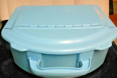 Aqua Chi Hydro Stimulation Foot Bath Model 5400 Fb Pro New