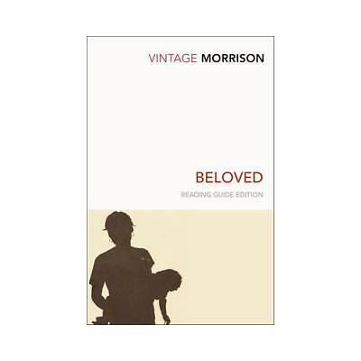 Beloved by Toni Morrison (author)