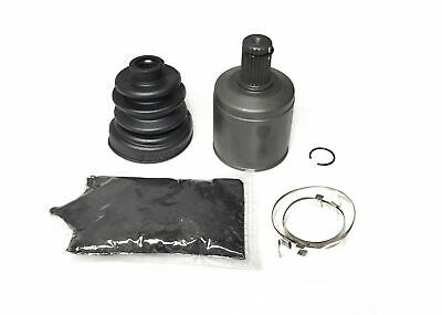 FRONT AXLE INNER CV Joint Kit: Replacement for Polaris OEM