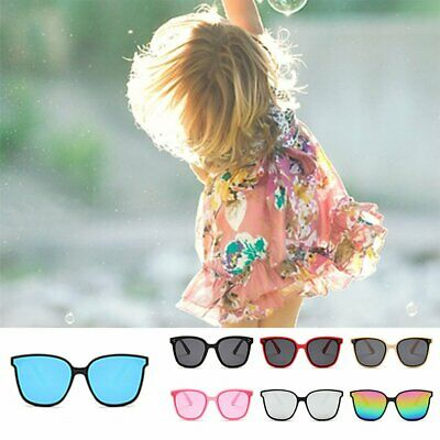 Unbreakable Polarized Sports Sunglasses for Kids Flexible Baby Sunglasses Zg