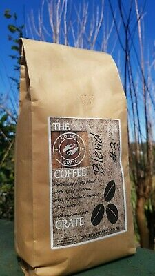 Coffee Beans 1KG Coffee Crate Blend #3