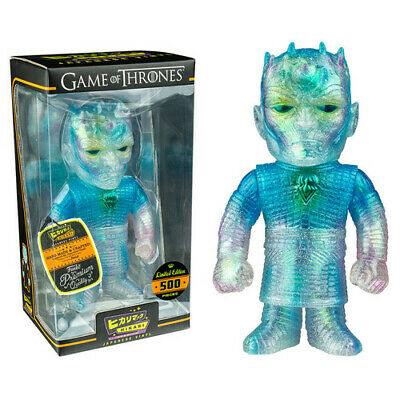 Game of Thrones Night King Winter is Here Hikari Collectible Vinyl Toy Figure