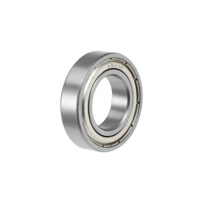 6904ZZ Ball Bearing 20x37x9mm Double Shielded ABEC-1 Bearings