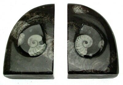 Marble Bookends Black Bookends Pair Of Bookends