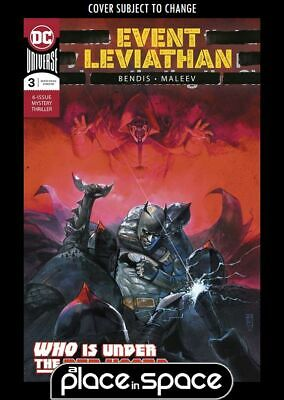 Event Leviathan #3A (Wk33)