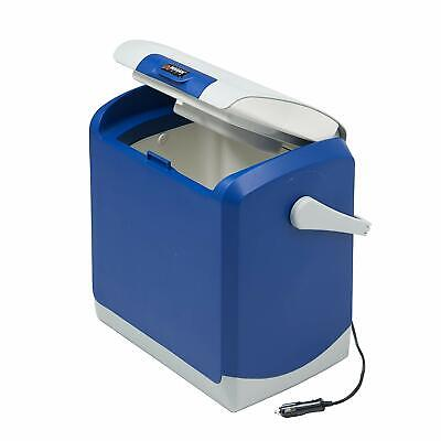 ELECTRIC TRAVEL COOLER and Warmer Portable Fridge Camping