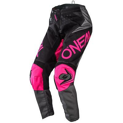 O'Neal Element Factor Motocross Damen Hose Enduro MTB DH Downhill Freeride Trail