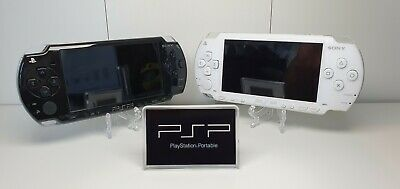 Psp LogoPlaystation Portable Display With Support Stand PlasticFridge Magnet
