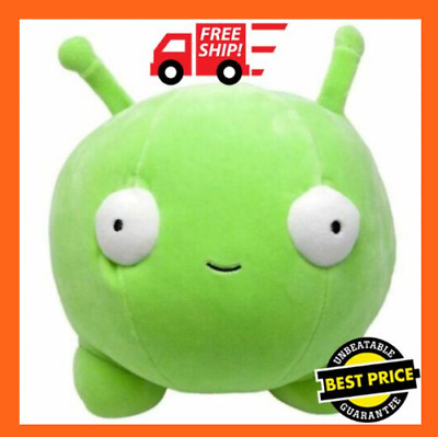 25cm Final Space Mooncake Plush Toy Stuffed Toys Cute Soft Doll Children Baby