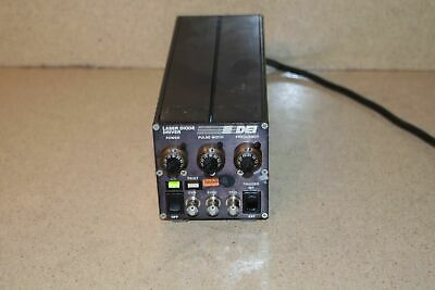 Dei Directed Energy Inc Ldx-10A-P Laser Diode Driver
