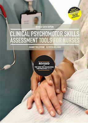 Clinical Psychomotor Skills with Student Resource Access 24 Months (3 Point) 6th