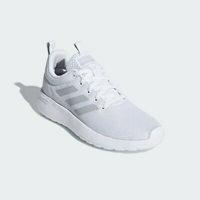 Adidas Boys Lite Racer CLN Running Sports Shoes Trainers Pumps Sneakers size Us6