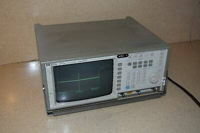 Hewlett Packard Hp 54504A Digitizing Oscilloscope (U1U)